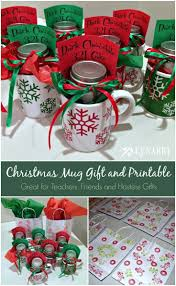 Christmas Christmas Mug Teacher Gift Gifts Picture Ideas With