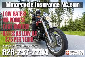 Insurance Quote For Motorcycle Best Motorcycle Insurance For NC Free Quotes For North Carolina