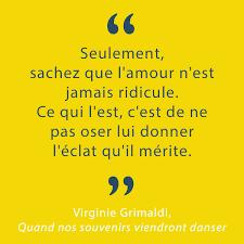 Hachette France على تويتر Vendredilecture Qui A Dit Que Lamour