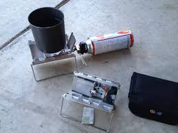 Stove Camping Stoves And Other Gear Reviews