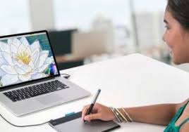 Graphics Tablets Short About Benefits Technology Reviews