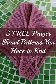 Prayer Shawl Pattern New Decoration
