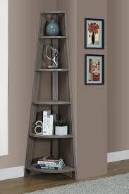 Living room ideas  Corner Shelf - Furniture Favorites
