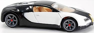 Condition is near mint or better. Bugatti Veyron 74mm 2003 2010 Hot Wheels Newsletter