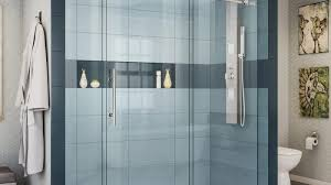 clearly beautiful frameless shower doors