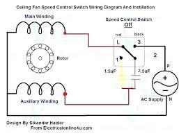ceiling fan capacitor 5 wire harbor breeze wiring ceiling fan switch