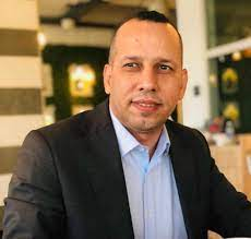 الدكتور هشام الهاشمي يحاور عبد الناصر قرداش، القيادي في تنظيم داعش - المركز  الأوروبي لدراسات مكافحة الإرهاب والإستخبارات