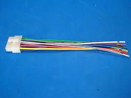 dual wire harness 12 pin plug xd230m xr4115 xd1222 xd1225 xdm260 Engine Wiring Harness dual wire harness 12 pin plug xd230m xr4115 xd1222 xd1225 xdm260 xd5250 xd1215
