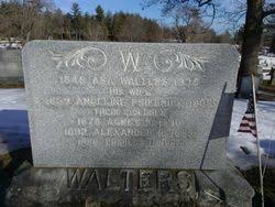 Agnes Blanche Walters (1878-1930) - Find A Grave Memorial