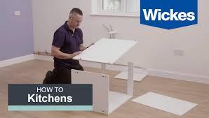 Wickes Lighting Kitchen Cabinet Kitchen Cabinet Wickes
