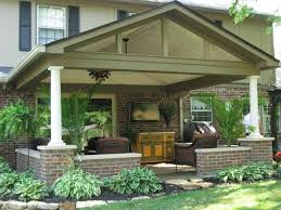 Creativity Covered Patio Addition Designs Best 25 Roof Ideas On Pinterest Outdoor Intended Impressive Design