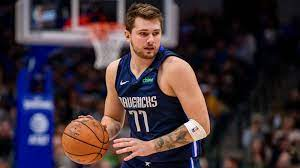 Luka Doncic may be even better for ...