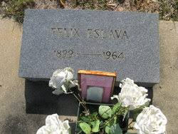 Felix Lawrence Eslava (1899-1964) - Find A Grave Memorial