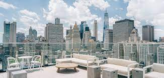 best rooftop bars in brooklyn and new