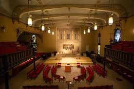 City Light Church Philadelphia Closed Episcopal Church In Center City Reopened To Find A