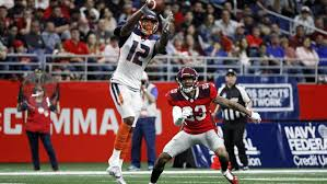 The Fantasy Outlook For The Aaf Players Who Have Gotten Nfl