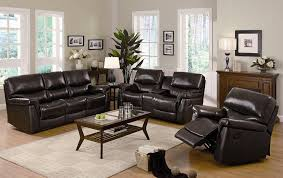 Living Room Best Leather Living Room Set Ideas Superb Leather