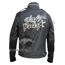 daft punk leather jacket black 1000x1000 jpg
