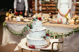 2 Tier Wedding Cake With Cupcakes Picture Wedding Cake Prices