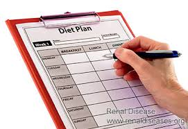 Diet Plan For Diabetic With Anemia And High Creatinine Levels