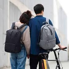 balon Bezwartościowy znak <b>xiaomi mi</b> casual college <b>backpack</b> ...