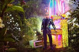 Elton John Farewell Yellow Brick Road Tour Setlist Pictures