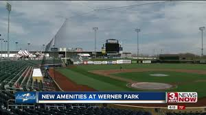 Storm Chasers Showcase New Amenities Ahead Of Opening Day