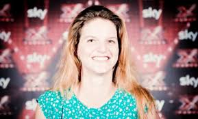 X FACTOR 6: CHIARA GALIAZZO Chiara Galiazzo - X Factor 6 – DavideMaggio.it