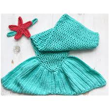 Cuddly Free <b>Crochet Baby Mermaid Tail</b> Pattern Perfect For The ...