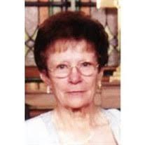 Phyllis A. Barton Obituary - Visitation & Funeral Information