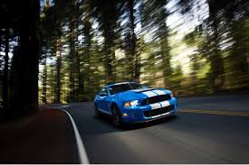 2010 Ford Shelby GT500 Mustang Photo Gallery - Autoblog