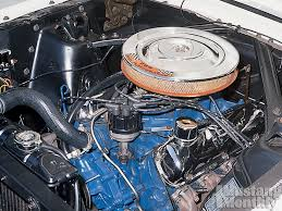 similiar ford 289 engine specs keywords 1966 ford 289 hp engine correct mustang engine paint color high