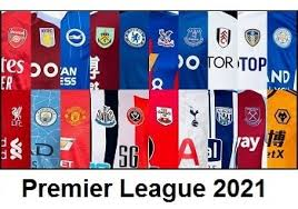 Premier league standings for the 2020/2021 season. Premier League Table For All Games Played In 2021 My Football Facts