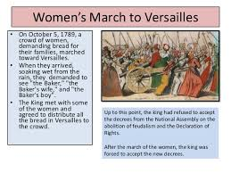 french revolution women s