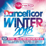 Fun Radio Dancefloor Winter 2018 album by Axwell