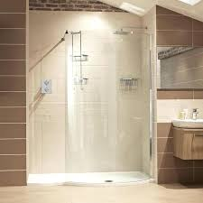 tempered glass panels home depot ass block showers small bathrooms home decor how much does shower