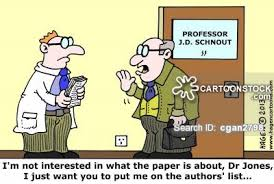 Research Paper cartoon   of