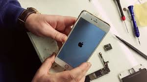 Light Shadow Lcd Repairing Dark Screen Of Iphone 6 Plus After Changing Lcd