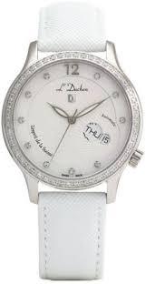 <b>Женские часы L</b>'Duchen Coquille D 713.16.33