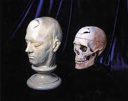 phineas gage before the accident. to identify the subject of their daguerreotype, beverly and jack wilgus compared it with gage\u0027s skull a mask that had been made his face. phineas gage before accident