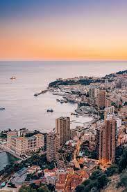 Monaco iPhone Wallpaper Free Stock ...