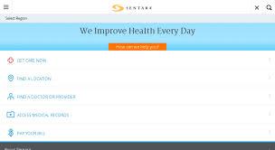 Sentara Health Chart Access Sentara Live Cp Access Com Sentara Healthcare Your