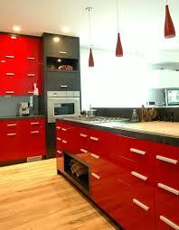 29 best red kitchen accessories