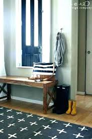 animal shaped bathroom rugs rug area entryway also consider square runners oblong or skin