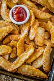 you ll love these kfc potato wedges they re so easy crispy my other recipes