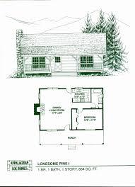 one story log home house plans elegant e story log cabin house plans inspirational e story