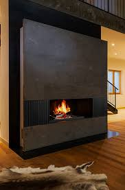 Pin Von Céline Dufresne Auf Foyer Fireplace Feu Ouvert