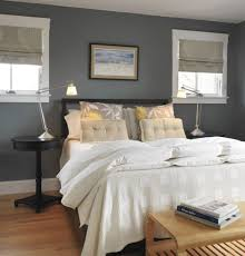 Gray Bedroom Walls