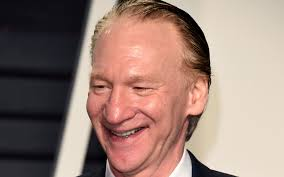 Bill Maher defends Israel's Gaza operation on his HBO show   The ...