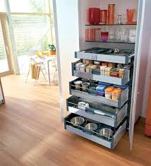 kitchen storage cabinets ideas freestanding pantry cabinet designs small drawers
